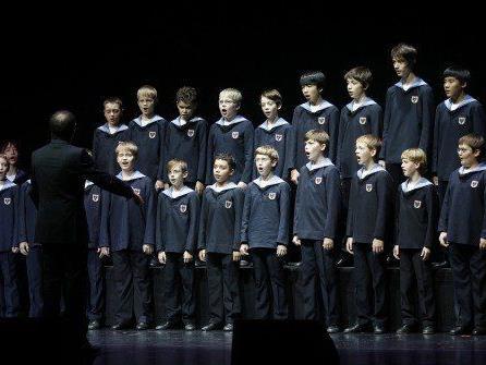 Wiener Sängerknaben müssen doch keine Palais-Miete zahlen