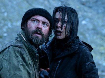 """/slash Filmfestival 2013 in Wien wird mit """"Blutgletscher"""" eröffnet"""