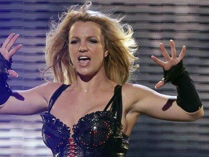 Ende September erscheint das neue - noch namenlose - Album von Britney Spears.