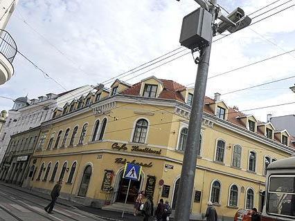 Grundstückpreise in Wien - Döbling führt