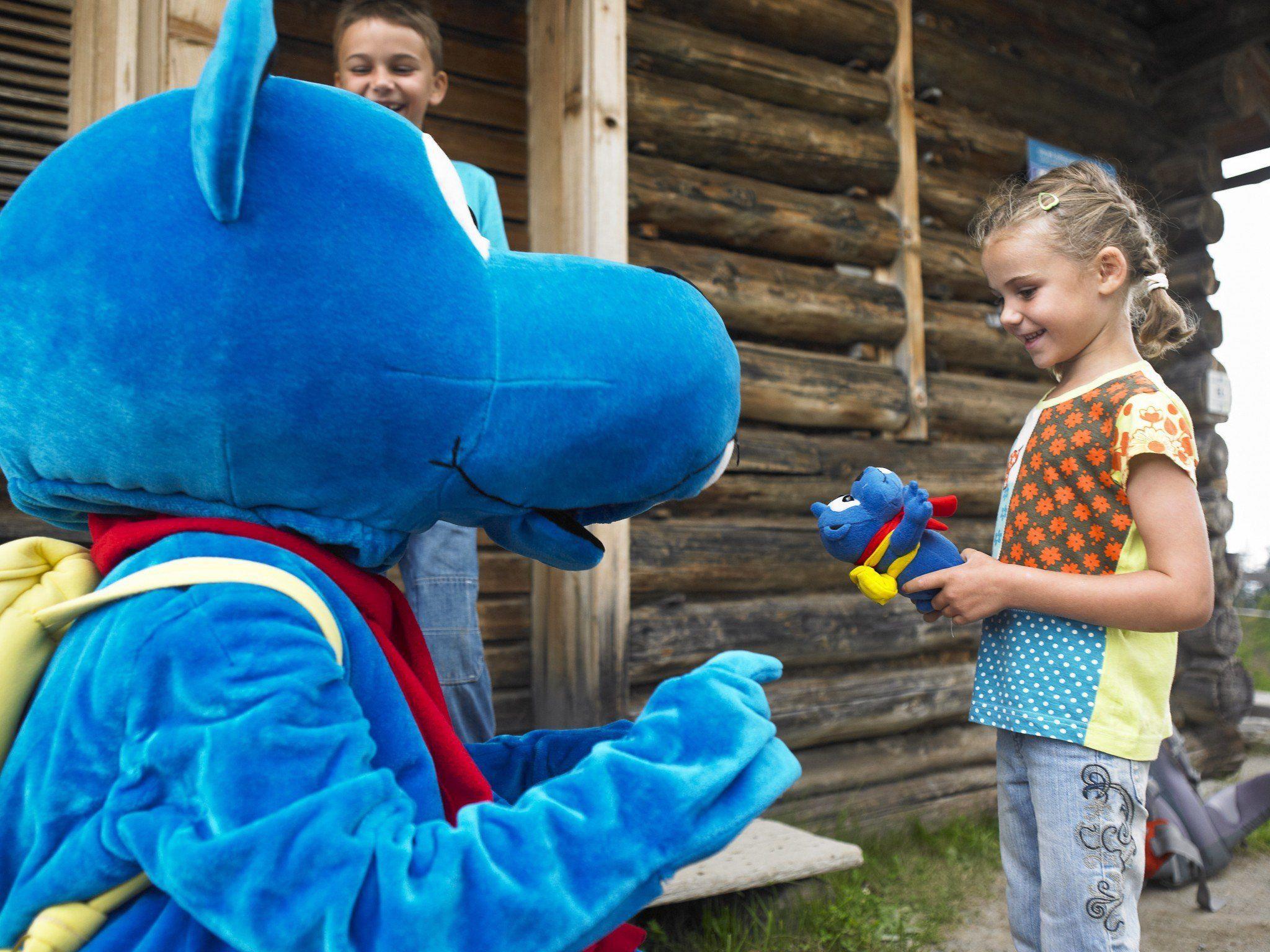 Am Sonntag, den 29. September findet das Golmi-Kinderfest statt.