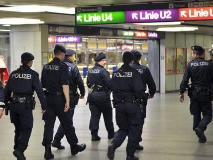 Schutzzone am Wiener Karlsplatz tritt in Kraft