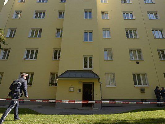 In diesem Haus in der Koppstraße geschah es