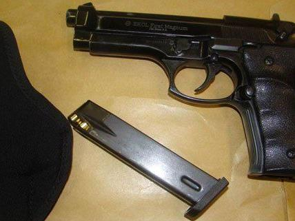Wien – Simmering: Mittels Haftbefehl gesuchter Mann festgenommen