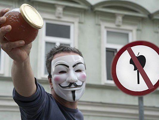 Eine Initiative kämpft im Rahmen der WienWoche für das Recht auf Marmelade