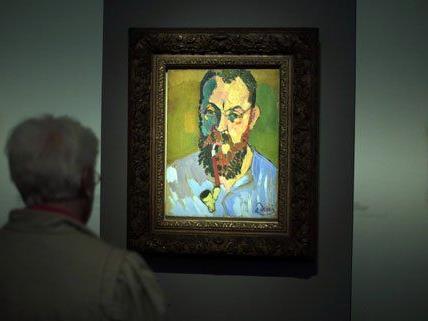 Am 20. September beginnt die Matisse-Ausstellung in der Albertina.