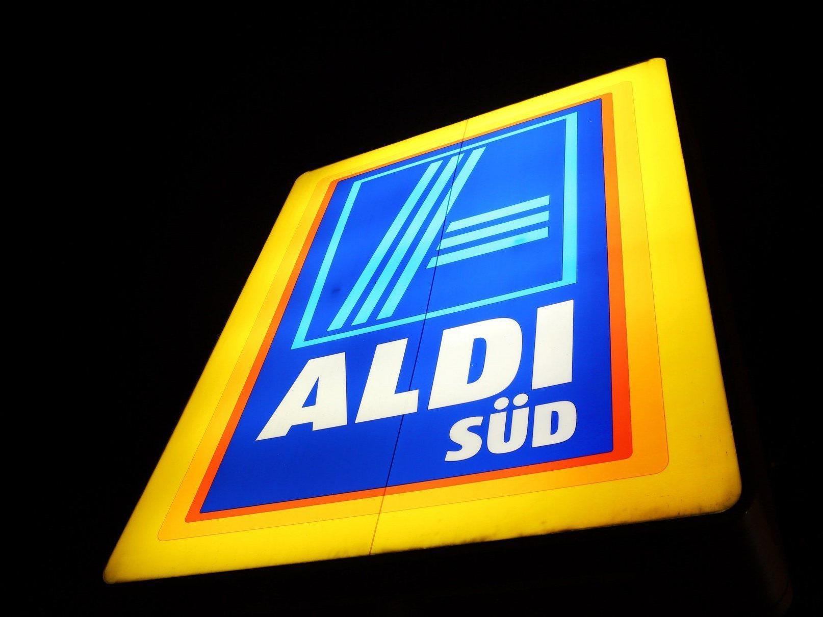 Bei Aldi-Süd soll ein Manager Auszubildende misshandelt haben.