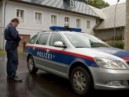 Die Ermittlungen in Niederösterreich werden vermutlich mehrere Wochen dauern.