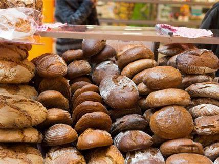 Überfall auf eine Bäckerei in Donaustadt.