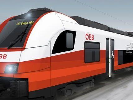 Der cityjet soll das Angebot der ÖBB verbessern.