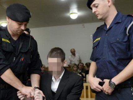 Der 25-Jährige wurde am Montag nicht rechtskräftig verurteilt.
