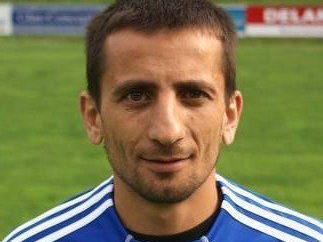 Zwei Tore von Erkal Atav waren in Meiningen zu wenig für Punkte