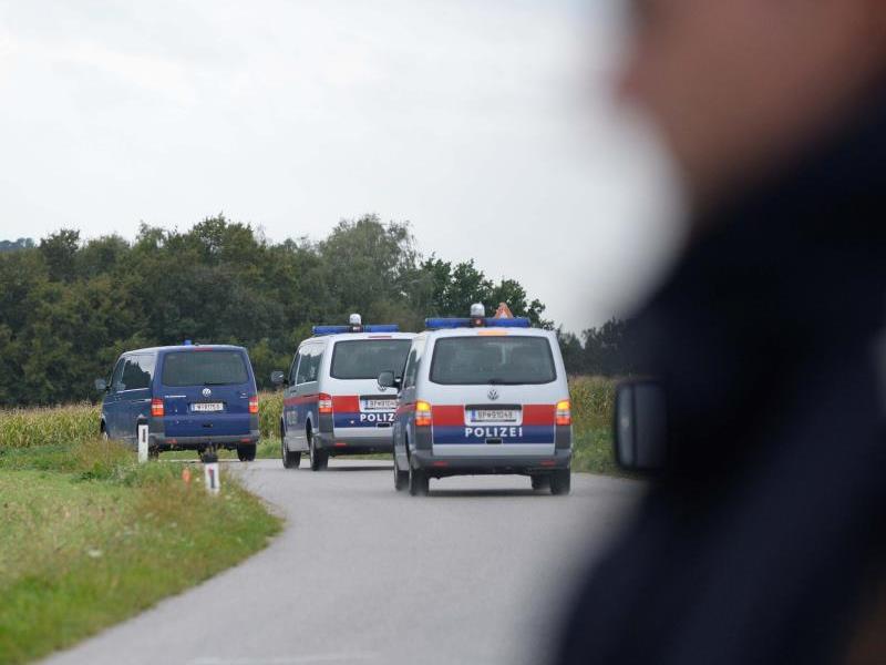 Der vermisste Polizist wurde nun tot aufgefunden.