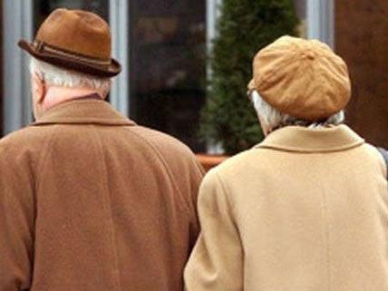 Seniorentage in Wien-Mariahilf