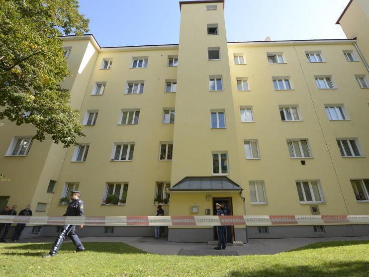 Drama in Wien-Ottakring: Abschiedbrief gefunden