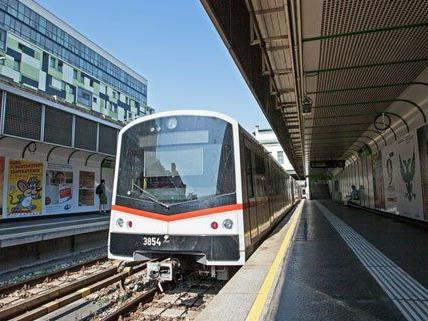 Ein schadhafter Zug sorgte am Donnerstag für Verzögerungen.