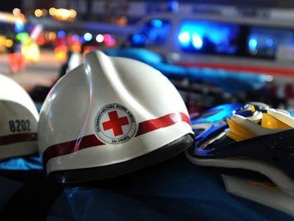 In der nacht wurde eine Person bei einem Unfall auf der A21 verletzt.