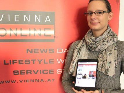 Die VIENNA.AT Redaktion freut sich über den erneuten Reichweitenzuwachs.