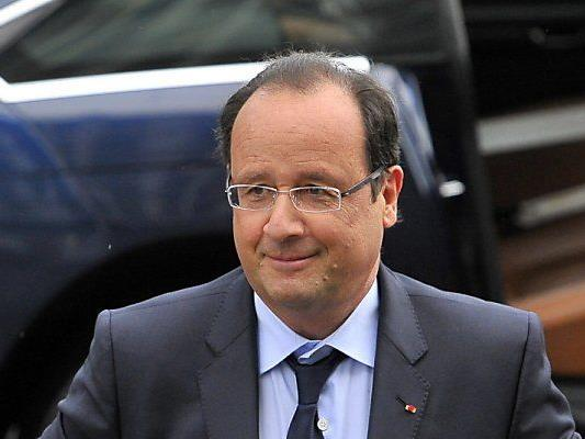 Hollande dürfte Stellenabbau Wählerstimmen kosten