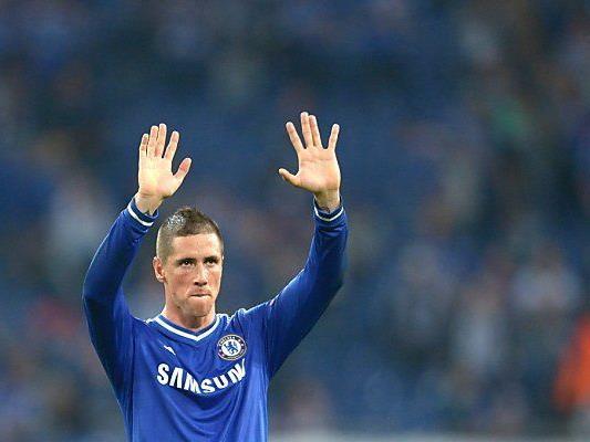 Torres erzielte in 90. Minute Siegestreffer