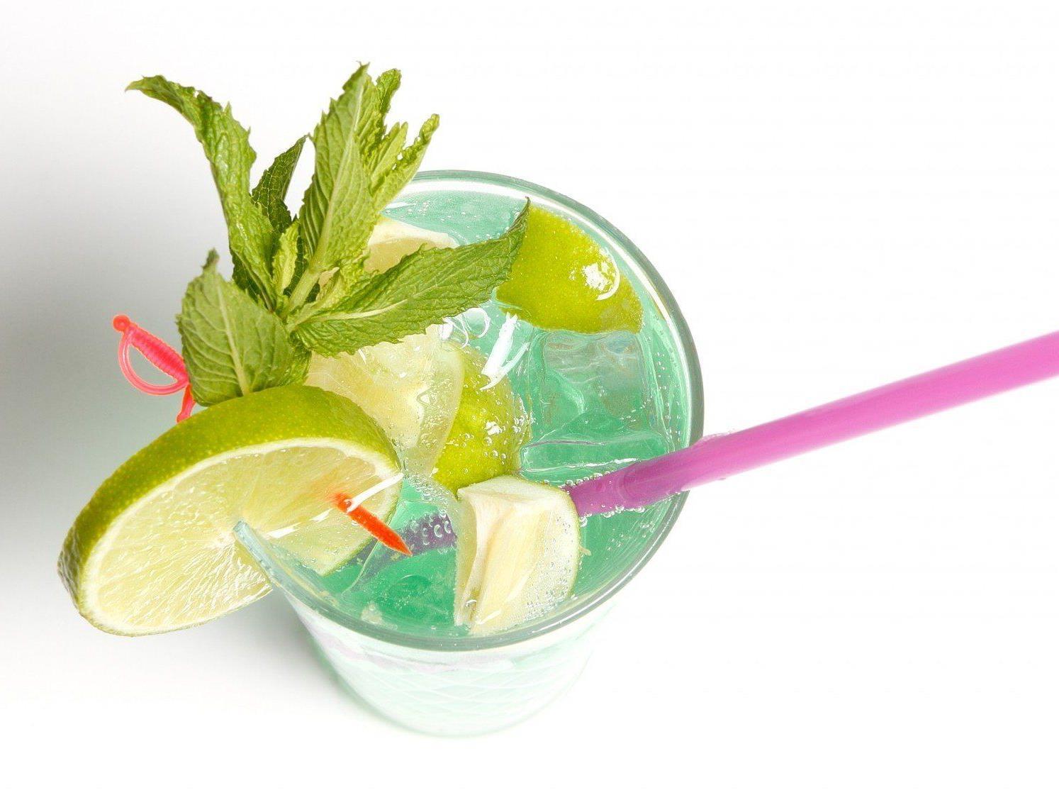 Falstaff Cocktails- und Spiritstrophy am 9.11. in der Wiener Hofburg - Tickets gewinnen!