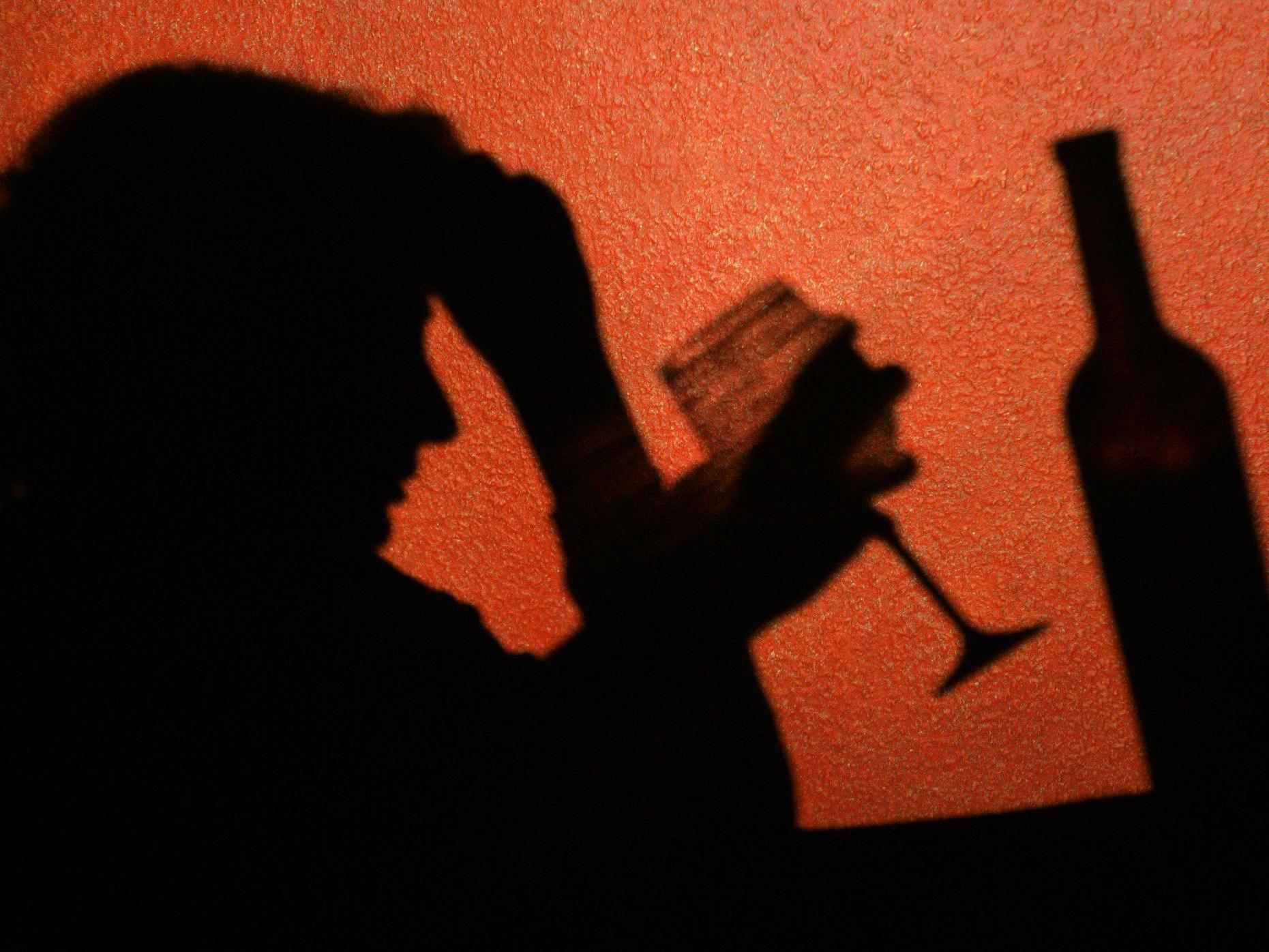 Suchtmittel Monitoring Studie zeigt: Wien hat ein Alkoholproblem
