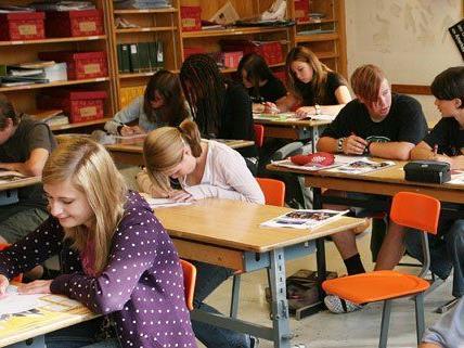 In Österreich gibt es bereits über 300 Öko-Schulen.