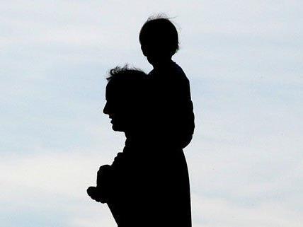Im Bezirk Baden (NÖ) soll ein Vater am Montag seinen Sohn entführt haben.