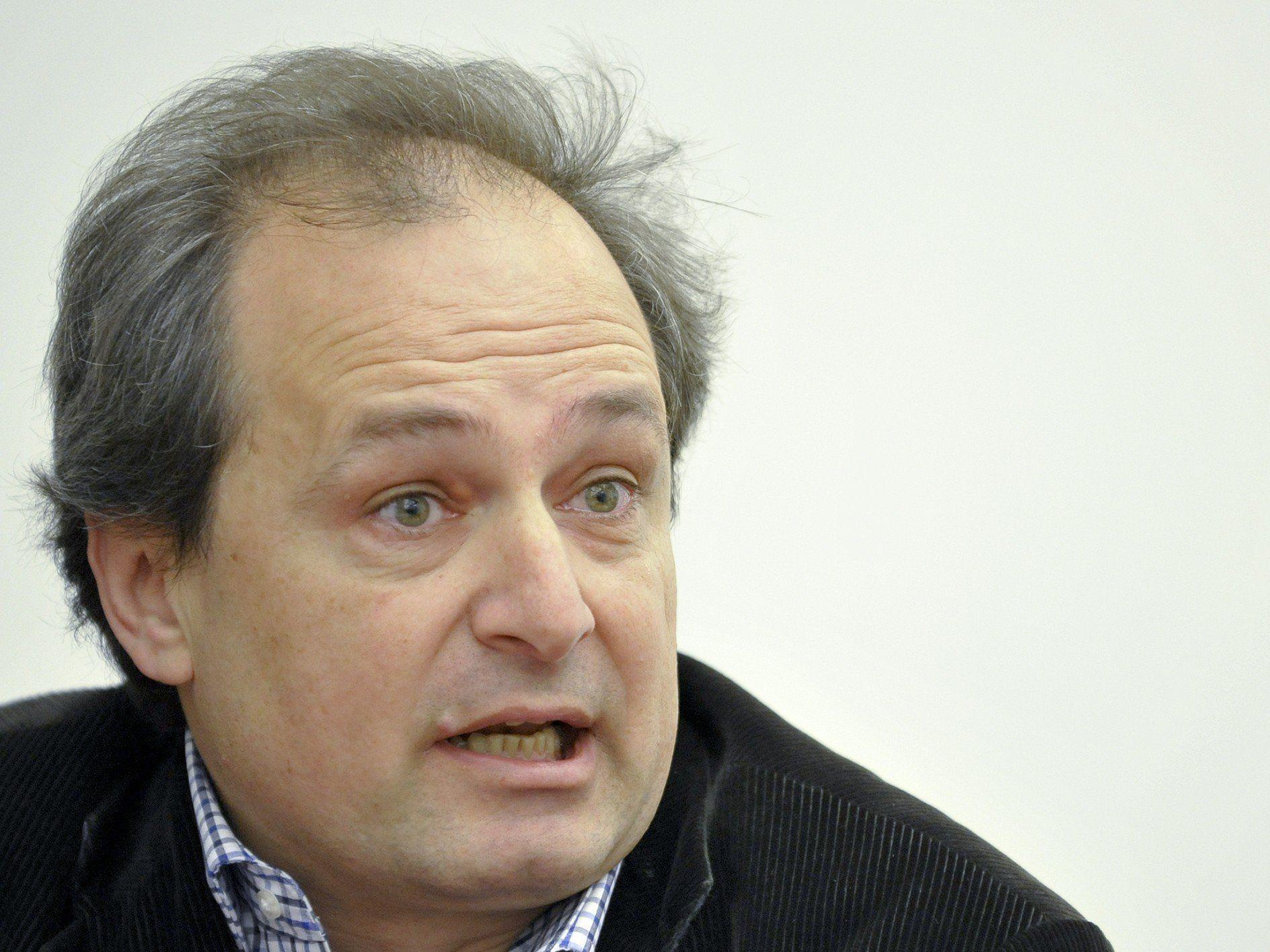 Kunsthaus Wien: Geschäftsführer Franz Patay geht mit Ende Jänner 2014