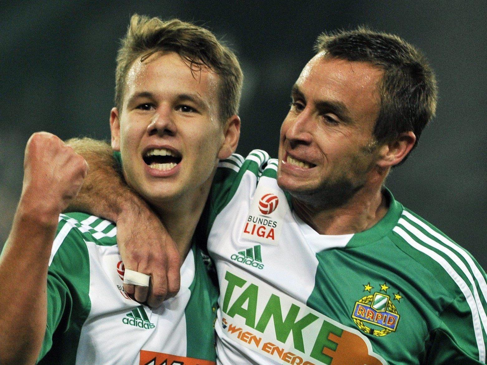 Am Dienstag trifft am Donnerstag im Europa League-Heimmatch auf Dynamo Kiew.