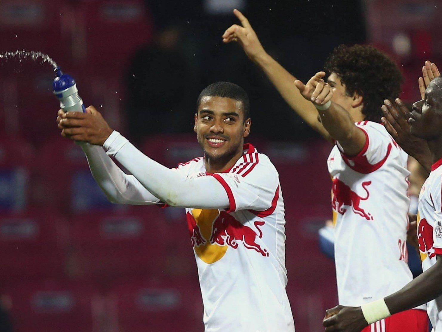 Red Bull Salzburg konnte die Siegesserie fortsetzen: Die Meinungen zum Spiel.
