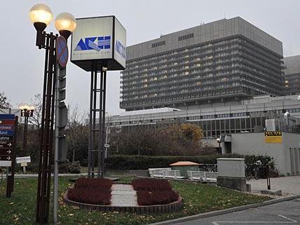 Universitätskliniken der MedUni Wien im AKH: Zahlen und Fakten