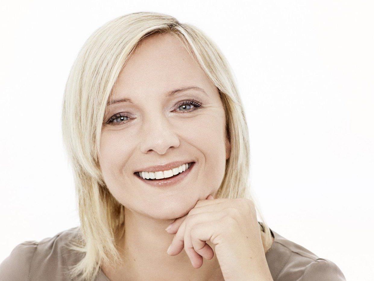 Salzburgerin Liliane ist seit zehn Jahren begeisterte Verwenderin der Pflegelinie von Olaz Total Effects.