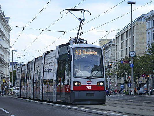 Ab Montag fahren einige Öffis öfter - etwa die Straßenbahn-Linie 43