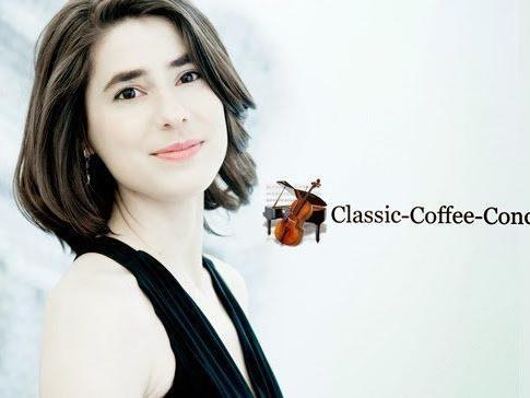"""Classic Coffee Concert"" im Kaisersaal in Wien"