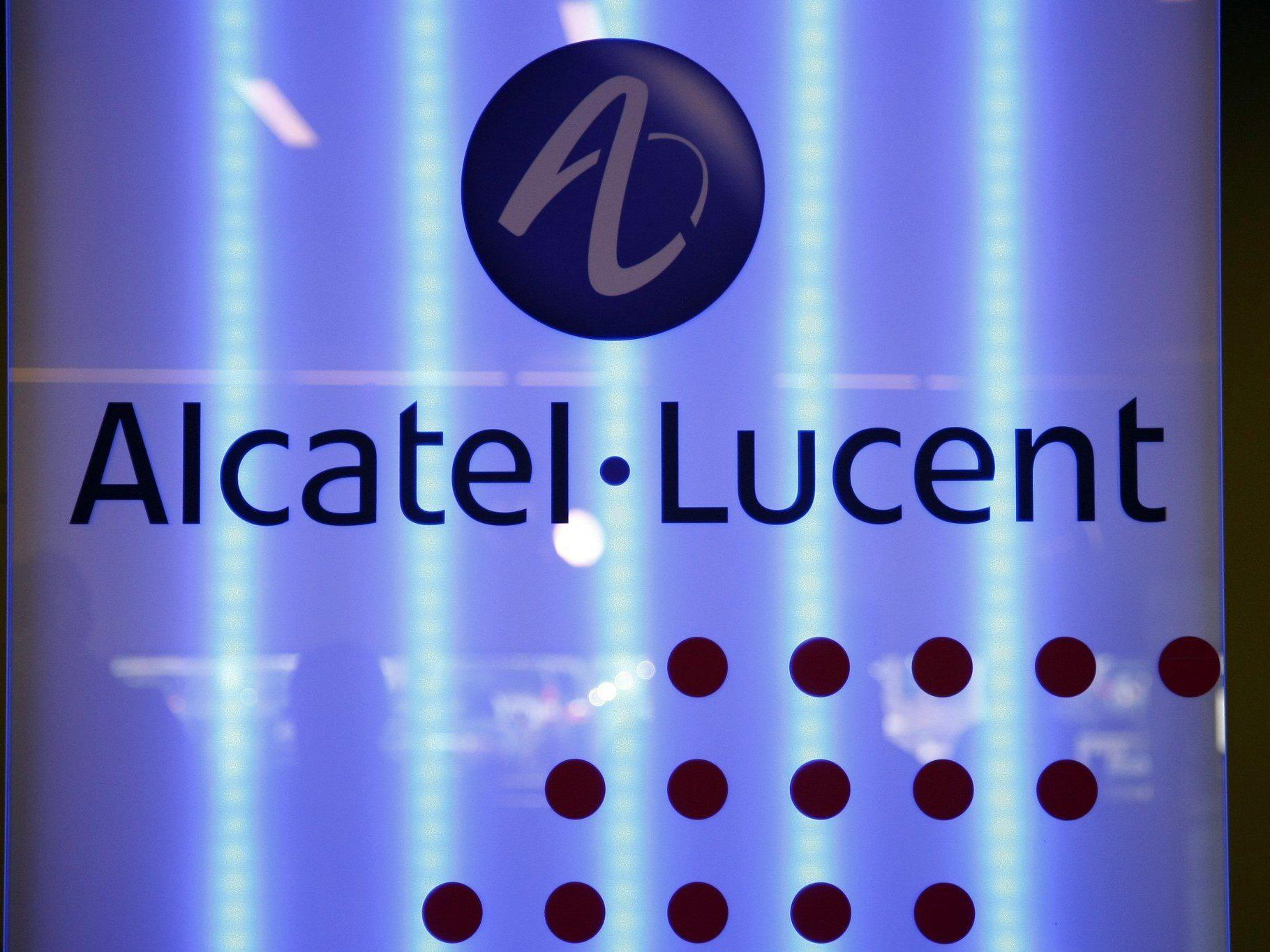 Alcatel-Lucent will weltweit 10.000 Stellen streichen