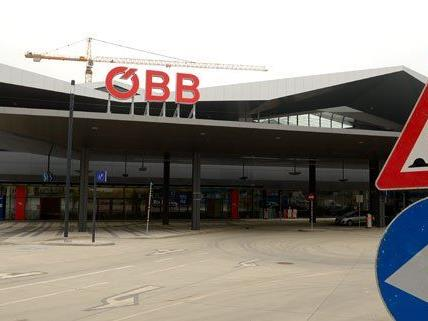 Wohnen rund um den Wiener Hauptbahnhof.