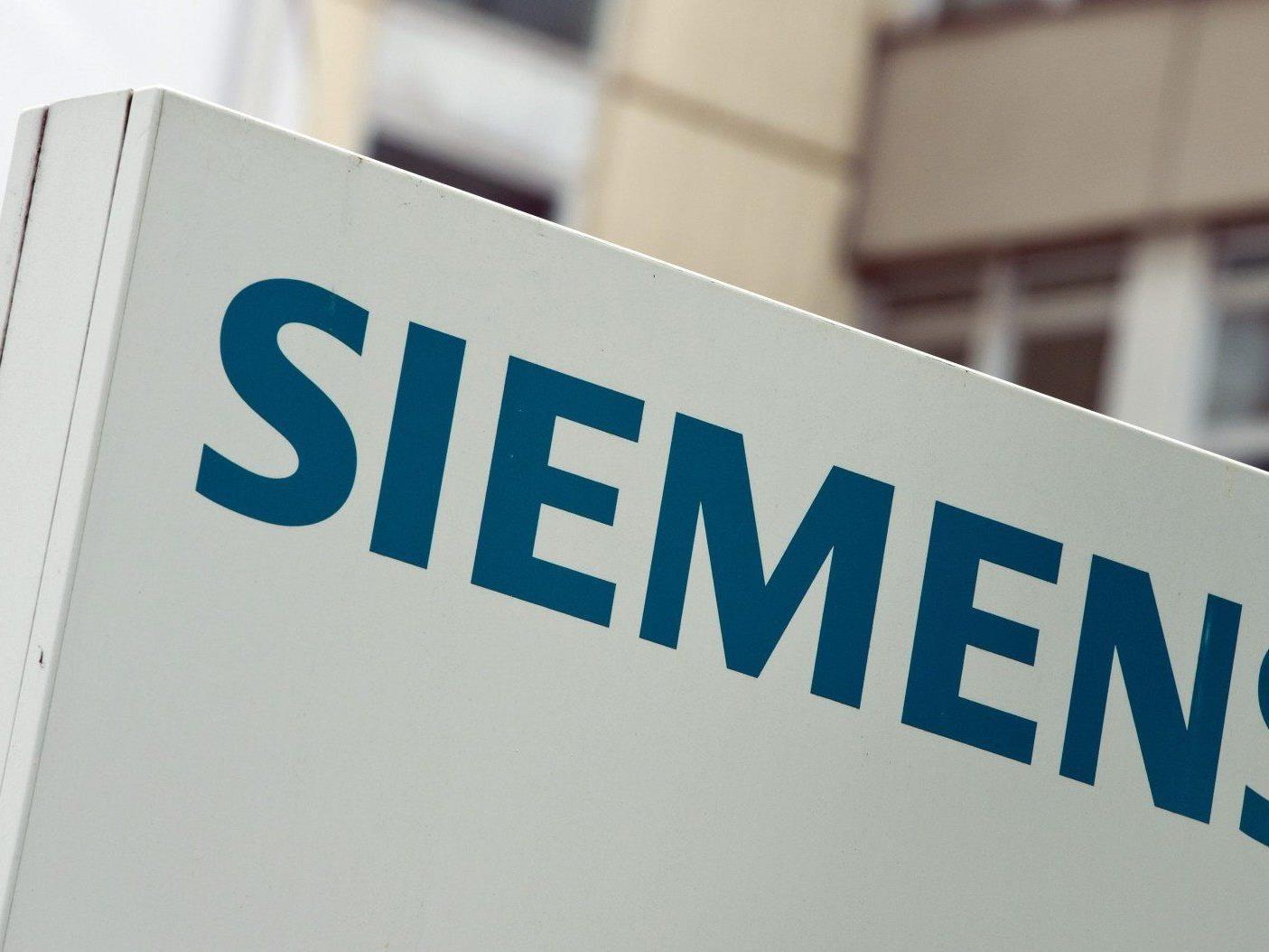 Siemens bekam Milliarden-Auftrag. U-Bahn-Züge werden in Wien produziert.