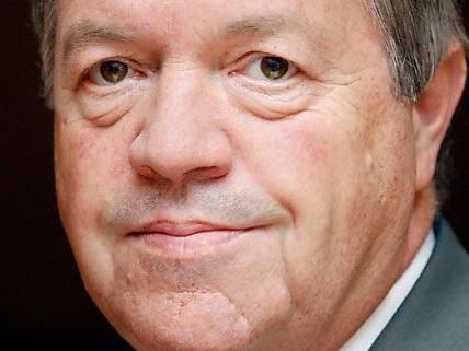 Die Vorwürfe gegen Werner Königshofer wurden fallengelassen