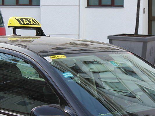 Ein Taxifahrer wurde in Simmering beraubt