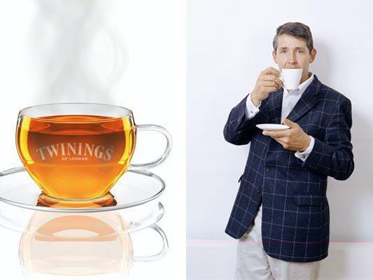 Am Tag des Tees ist es Zeit, das beliebte Heißgetränk zu zelebrieren