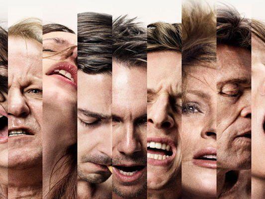 Nymphomaniac: Freizügige und provokante Plakate zum neuen Lars von Trier Film