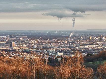 Wien will Energieverbrauch bis 2050 um 40 Prozent senken