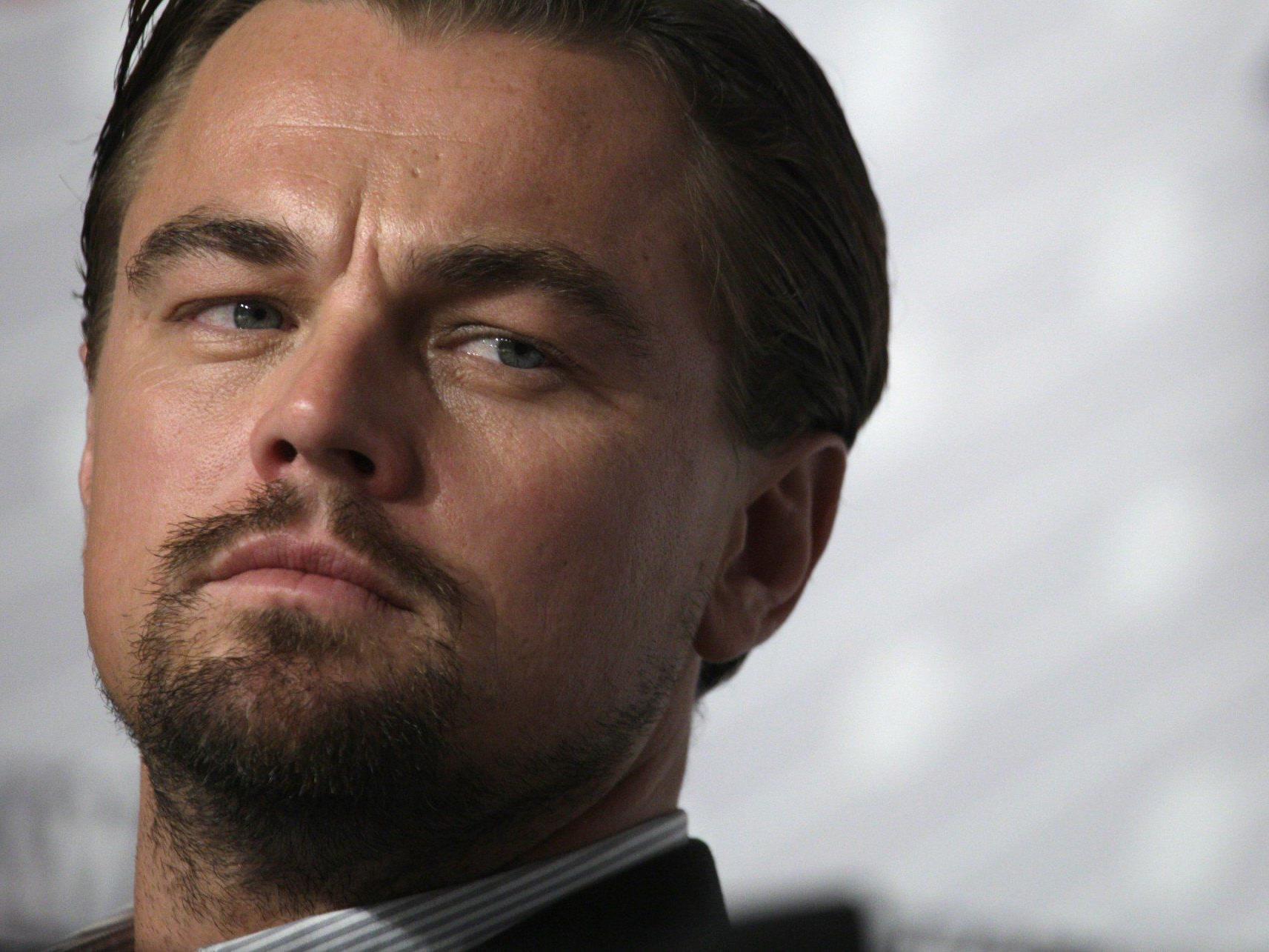 "Leonardo DiCaprio will ""Blood on the Snow"" von Jo Nesbö verfilmen"
