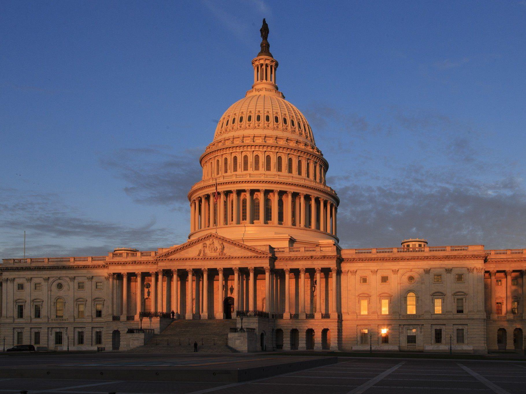 """Der """"Government Shutdown"""" hat nicht nur in Amerika schwerwiegende Folgen."""