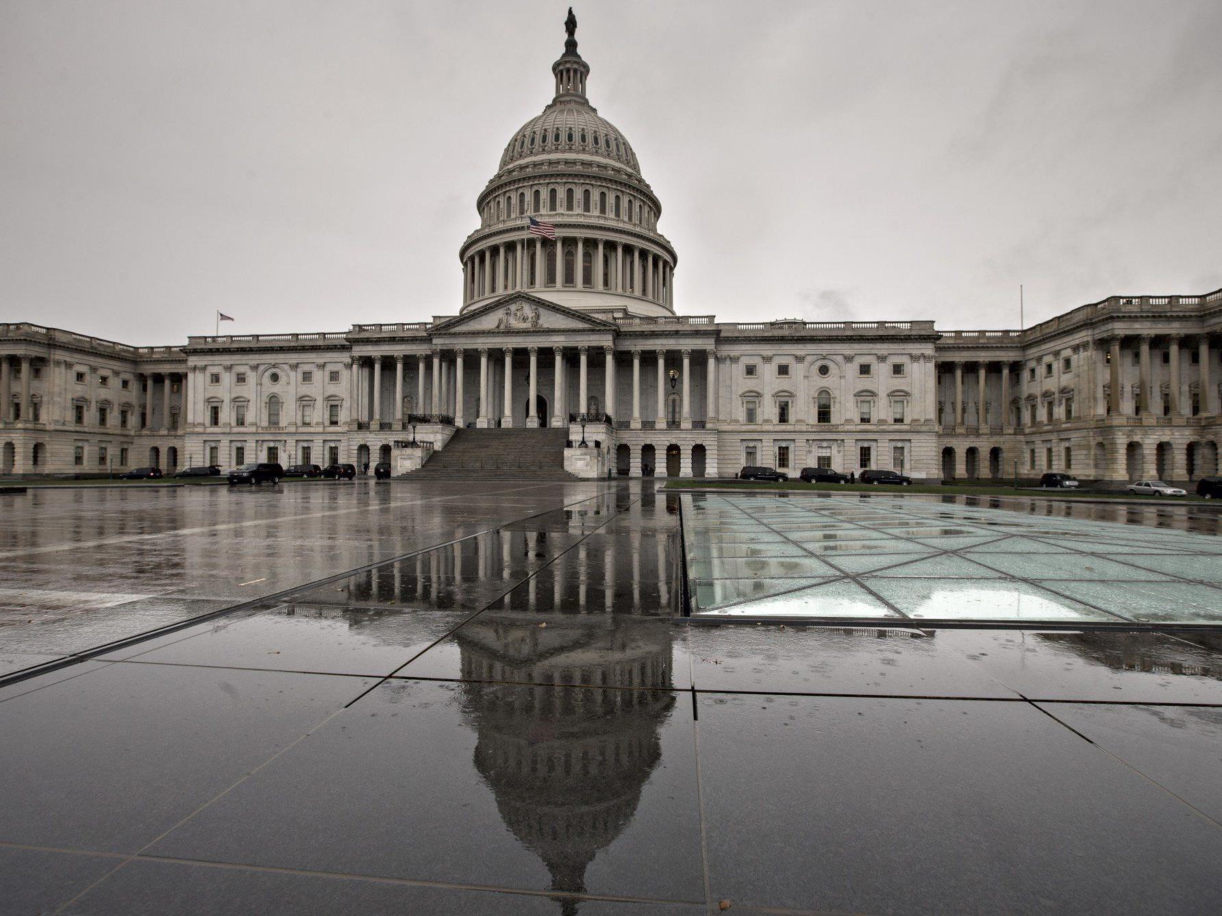 US-Budgetstreit: Gefahr, dass Staatsschulden nicht bedient werden