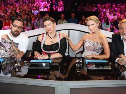 Am 11. Oktober stellen sich weitere Kandidaten der Jury.