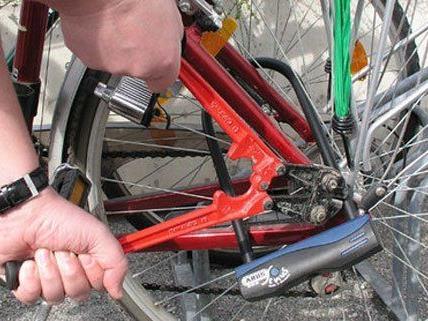 Rund 100 Fahrräder sollen die beiden Brüder gestohlen haben.