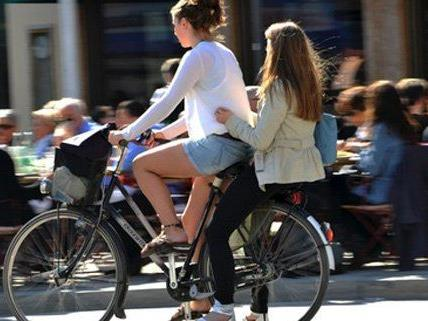 Fahrradfahrer gehören nicht zu den beliebtesten Verkehrsteilnehmern.