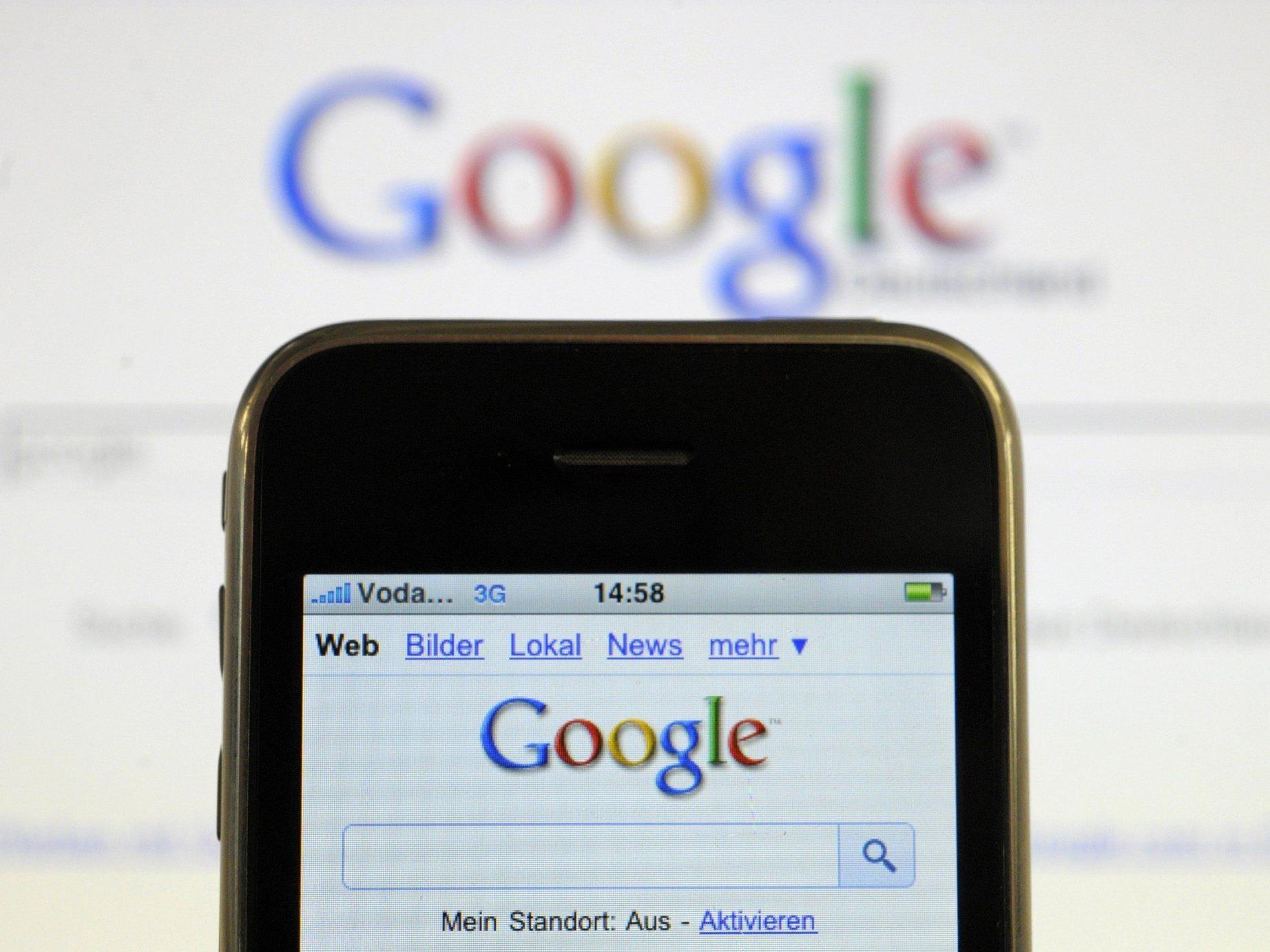 IT-Konzern Google soll 8,8 Mrd. in der Karibik geparkt haben.